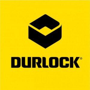 Placas de yeso Durlock